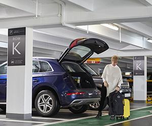 Premium parking image